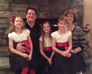 The Reiner Family
